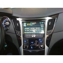 Hyundai I45 Sonata 2011 2012 Radio Original Dvd Gps Premium