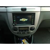 Chevrolet Optra Dmax D Max Aveo Dvd + Gps + Mapas + Camara