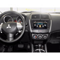 Radios Para Mitsubishi Asx 2009 - 2015 / Outlander 2013