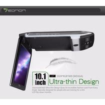 Eonon Pantalla Digital Monitor Flip Down 10.1 Pulg. - Gris