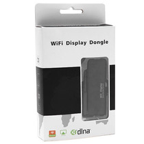 Wi Fi Dongle, Conector Del Celular A Tv Sin Cables Original.