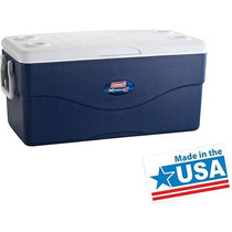 Nevera Hielera Coleman Xtreme 120 Litros Cooler