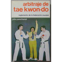 Arbitraje De Tae Kwon-do / Hispanoeuropea