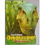 Increíbles Dinosaurios Tiranosaurio Rey Troquelado / Lexus