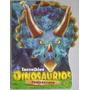 Increíbles Dinosaurios Tricerátopo Troquelado - Lexus