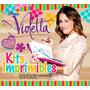 2x1 Mega Kit Imprimible Personalizable Violetta Disney