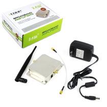 Amplificador Wifi 8000mw Mejora Cobertura Repetidor Kasens