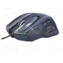 Mouse Gamer Con Programacion Mod: Rh-1900 Gris