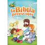 La Biblia Preescolar Historias Biblicas Para Niños
