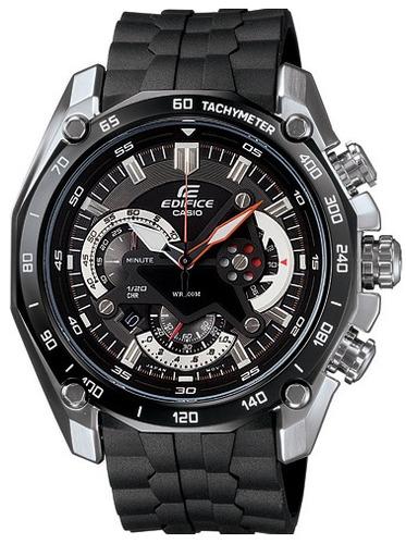 73711b9c1fb5 Compra Reloj Casio Edifice EF 550-1AV Negro Para Hombre online ...