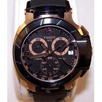 Tissot T-race Bronce Ultimo Modelo T0484172705706