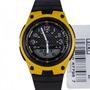 Vendo Cambio Reloj Casio Hombre Aw 80 A Telememo Iluminator