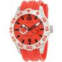 Reloj Nautica N16602g Rojo Masculino