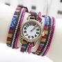Reloj Mujer Ultima Coleccion En Diseño Y Moda Divino Modelo