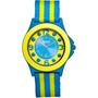 Reloj Crayo Carnaval Azul