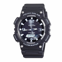 Reloj Casio Aq-s810w-1av Solar Sport Envio Gratis