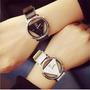 Reloj Elegante Unisex, Hermoso Ilusion Of Time 1