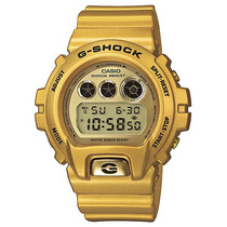 Reloj Casio G-shock- Dw-6900gd-9dr-dorado