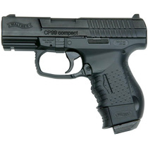 Pistola,walther Cp99, Co2 ,full Metal,