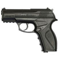 Pistola,crosman,c11,co2,485 Fps, Pipetas,balines,carnet,etc