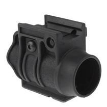 Montaje Para Linterna O Laser Riel Picatinny 1 Pistola Rifl