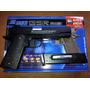Pistola Co2,sigsauer Gsr,full Metal, Con Accesorios, Nueva