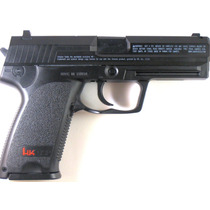Pistola De Co2, H&k Usp ¿ 0.177¿ (4.5mm) ¿ 400fps