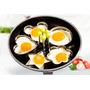 Moldes En Acero Inoxidable Para Huevos Fritos O Pancake