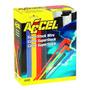 Cables De Alta 8mm Rojos Accel 4040r Universal Automoviles