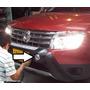 Defensa Bomper Delantero Renault Duster-exploradoras-cables