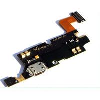 Cable Flex De Carga Y Mic Samsung Galaxy Note N7000 I9220