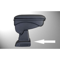 Consola O Apoyabrazos Chevrolet Tracker - Color Negro