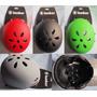 Casco Helment Bunker Bmx Para Ciclistas