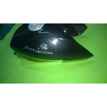 Tanque Moto Pulsar 180 Gt 200 /220 Negro