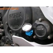 Tapon Universal Aceite Medidor Y Temperatura Motocicleta