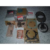 Repuestos Para Honda Cbr 600 F 2 Y Xr 650