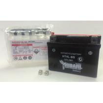 Bateria Hibari Yt4l-bs ( Ytx4l-bs / Ht4l-bs ) Adress Ts 125