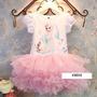Vestidos Tutu Frozen, Elegantes Y Navidad Bebés Niñas, Ropa