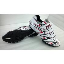 Zapatillas De Ciclismo Ruta Y Mtb