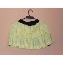 Faldas Para Disfraces,estilos Y Colores Varios