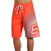 Fox Bermuda Pantaloneta - Tallas 32 34 36 Envio Gratis