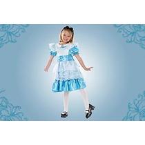 Disfraces De Alicia En Talla: 7-8 De Marca: Disney Store