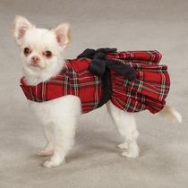 Vestido Chihuahua, Pomerania, Maltes, Pug, Talla Xs,s,m