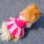 Hermoso Vestido Candy Para Tu Perrita
