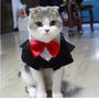 Saco Para Mascota Gato/perro Talla M, L