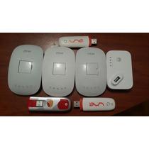 Base Wifi Mifi Modem Huawei Zte Rj45 4g Lte 3g Nuevos Usados