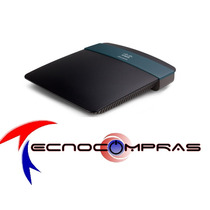 Router Linksys Cisco Ea2700 10/1000/1000 Mb Wifi Doble Banda