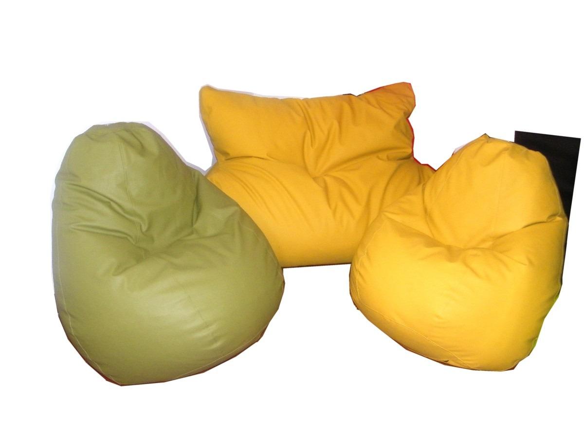 Pin puff sofa on pinterest - Dos mas dos ...