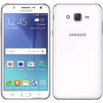 Samsung Galaxy J5 Doble Flash 13mpx 5mpx 4g 1.5 Ram