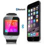 Reloj Inteligente Celular Smart Watch Gear2 Cámara Envío Gra